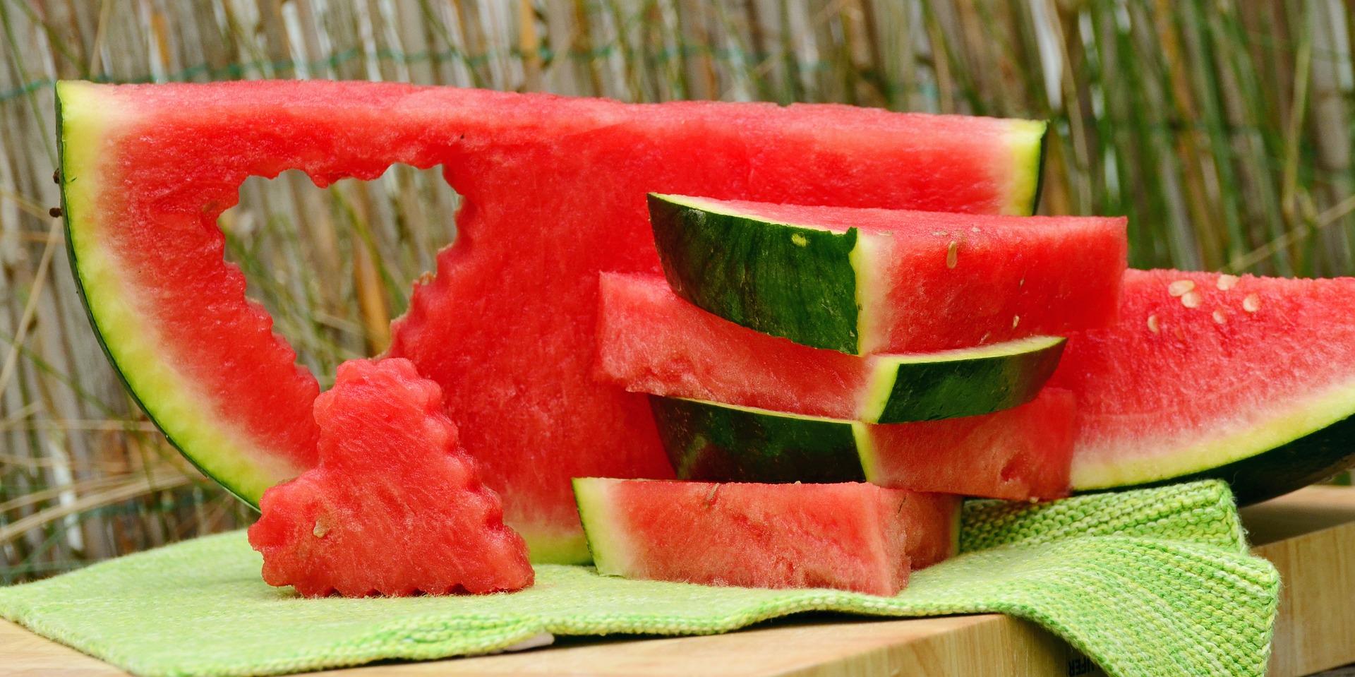 Melone-und-Diabetes